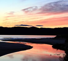 Dawn Approaches by Asoka