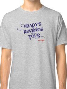 Brady's Revenge Tour Classic T-Shirt