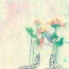 Lotus Pool by Kimbi-Sai