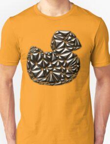 Metallic Duck Unisex T-Shirt