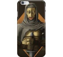 Leper - Darkest Dungeon iPhone Case/Skin