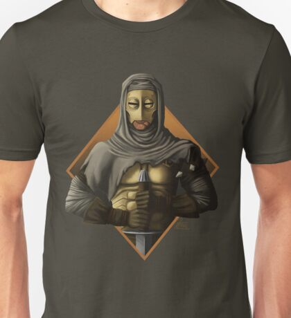 Leper - Darkest Dungeon Unisex T-Shirt