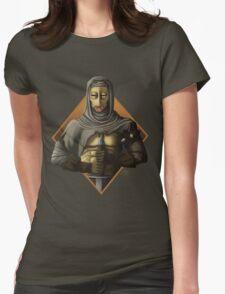 Leper - Darkest Dungeon Womens Fitted T-Shirt
