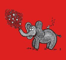 Little Lalee The Elephant Kids Clothes