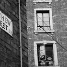 Mathew Street: Liverpool by Mark Kopczewski