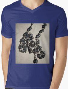 Maria 23 Mens V-Neck T-Shirt
