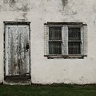 White door by athex