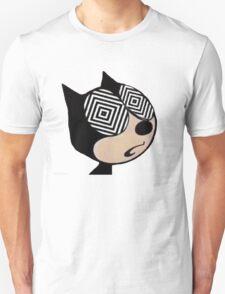 Trippy Cat T-Shirt