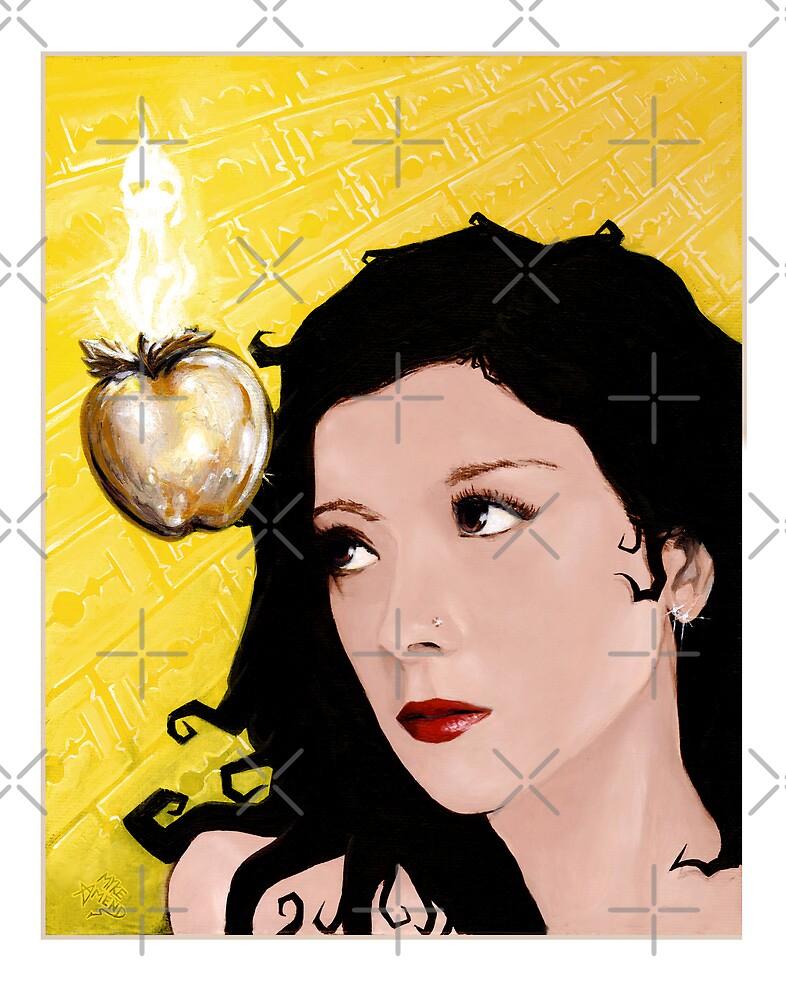 Snow White by Bethalynne Bajema