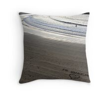 Tenerife - Canary Island Throw Pillow