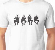 Four Georges T-Shirt Unisex T-Shirt