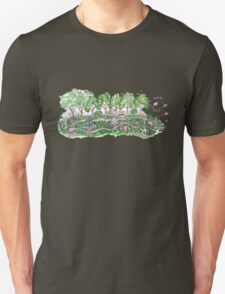 Permaculture Galore  Unisex T-Shirt