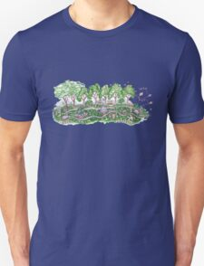 Permaculture Galore  T-Shirt