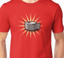 An Ode to Gaffa Tape Unisex T-Shirt