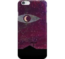 As Always, Good Night (Welcome to Night Vale) iPhone Case/Skin
