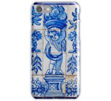 Menino iPhone Case/Skin