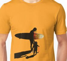 Surf Generations Tee Unisex T-Shirt