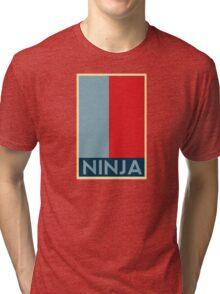 Ninja 2012 Tri-blend T-Shirt