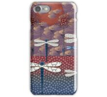 Half Price Moon iPhone Case/Skin