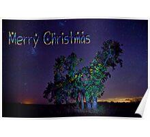 An Aussie Christmas  Poster