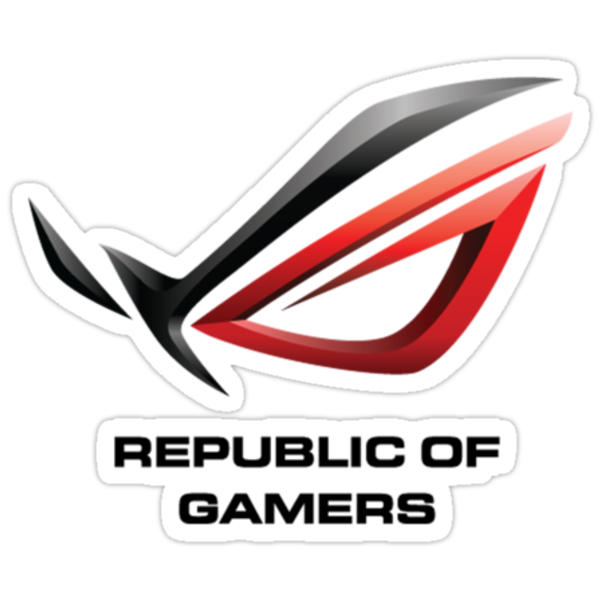 Republic of Gamers by xarispa