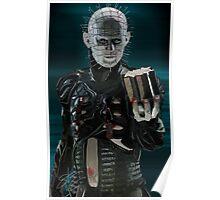 Hell's Lieutenant - Lead Cenobite  Poster
