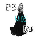 Eyes Wide Open-Sabrina Carpenter by EM88BATMAN