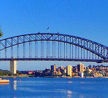 Sydney by rc2061988