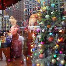 Macy's Window ~ 2008 by Rusty Katchmer