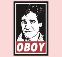 Obeying the Quantum Leap Baby Tee