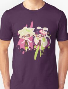 Callie and Marie - Stay Fresh Unisex T-Shirt