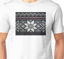 Warming Norwegian Sweater Design Unisex T-Shirt