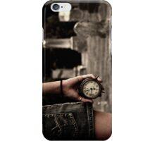 Inevitable  iPhone Case/Skin