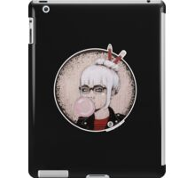 Ramona iPad Case/Skin
