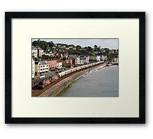 Venice Simplon Orient Express Framed Print