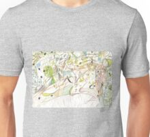Afternoon In The Park Unisex T-Shirt