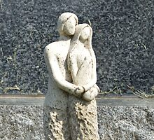 Stone Cold Love by rosaliemcm