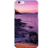 First Light In Lewisham iPhone Case/Skin