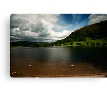 Rydal Views Canvas Print