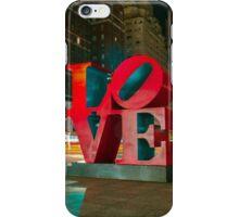 LOVE New York City  iPhone Case/Skin
