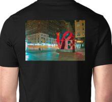 LOVE New York City  Unisex T-Shirt