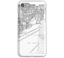 004 South 9th Street, Phila.,PA   1959 iPhone Case/Skin