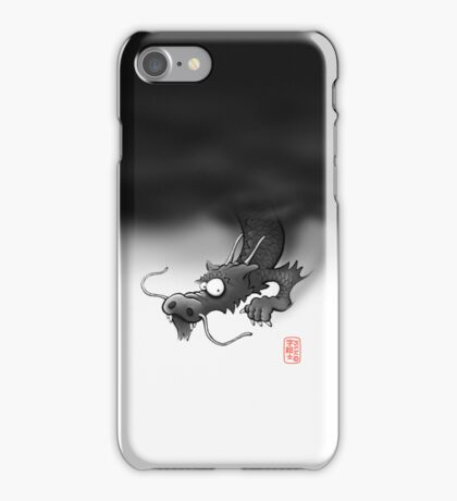 Year of the Dragon (辰年) iPhone Case/Skin