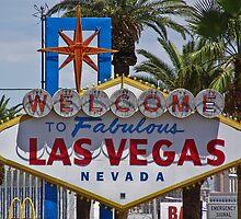 Viva Las Vegas by Henry Plumley
