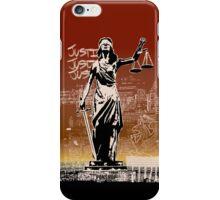 Fate and Fortune Tee (Dark Background) iPhone Case/Skin