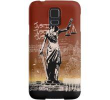 Fate and Fortune Tee (Dark Background) Samsung Galaxy Case/Skin