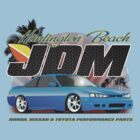 Huntington Beach JDM by JDMSwag