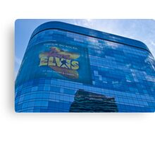 Harmon Hotel MGM City Center Canvas Print