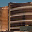 Wynn Las Vegas and Encore by Henry Plumley