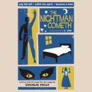 The Nightman Cometh by MarkWelser